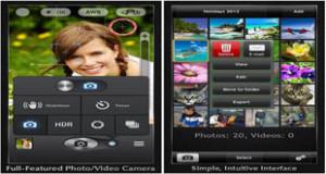 Công cụ chỉnh sửa ảnh chuyên nghiệp trên iphone