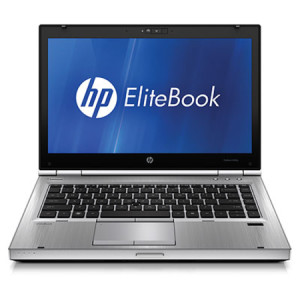 Laptop HP ELITEBOOK 8640P core i5